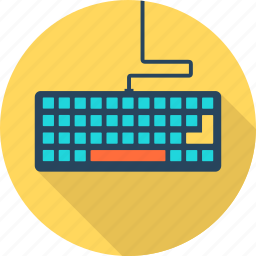 computer, desktop, keyboard, laptop, mouse, screen, technology icon