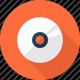 data, dvd, floppy disk, media, technology, video icon