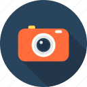 camera, network, photo, photography, picture, technology, video icon