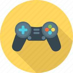 computer, game, internet, laptop, play, sports, technology icon