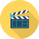 camera, equipment, film, media, photography, technology, video icon