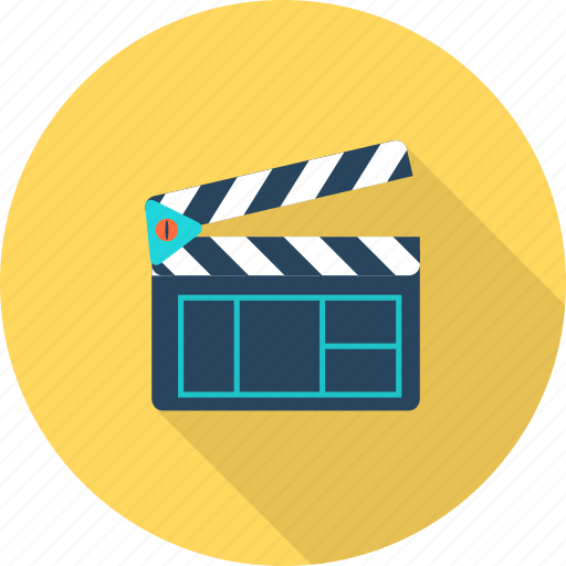 camera, equipment, film, media, photography, technology, video icon