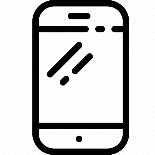 device, digital, phone, smartphone, talk icon