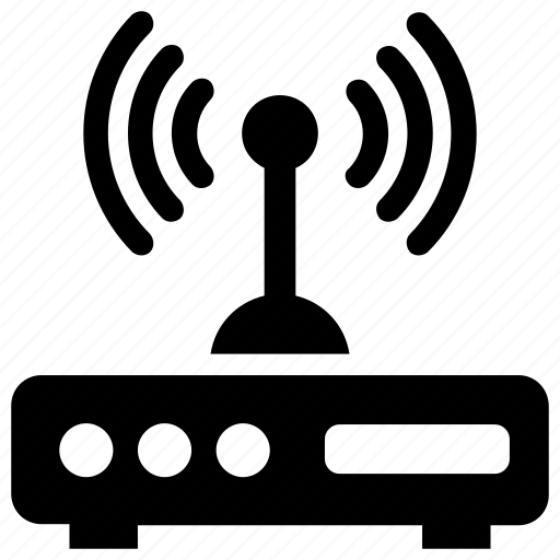 Access point, wifi hotspot, wifi network, wifi router, wireless icon - Download on Iconfinder