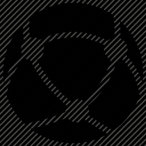 Cyberspace, internet, net, web, www icon - Download on Iconfinder