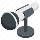 mic, microphone, singing, sound, vocal microphone