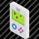 brick game, brick wall, game simulator, gamepad, retro game icon