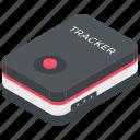 car track, car tracker, tracker, tracking device, vehicle tracker icon