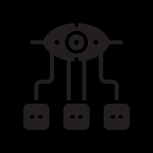 analytics, business, data, graph, visual, visualization icon