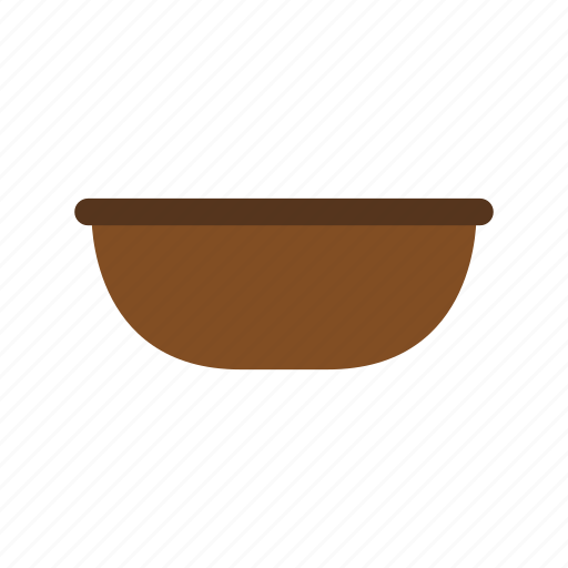 Bowl, cooking, food, fruit, healthy, kitchen, restaurant icon - Download on Iconfinder