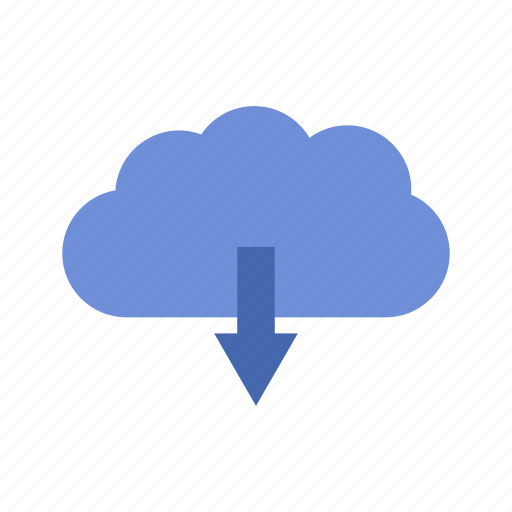 cloud, data, document, forecast, storage, weather icon