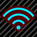 communication, internet, network, wifi