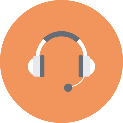 communication, device, headphone, headset, media, multimedia, skype icon