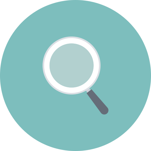 explore, find, magnifier, search, seo, view, zoom icon