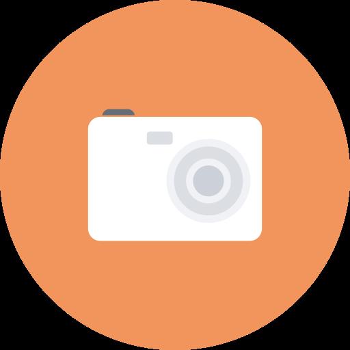 camera, electronics, image, multimedia, photo, photography, picture icon