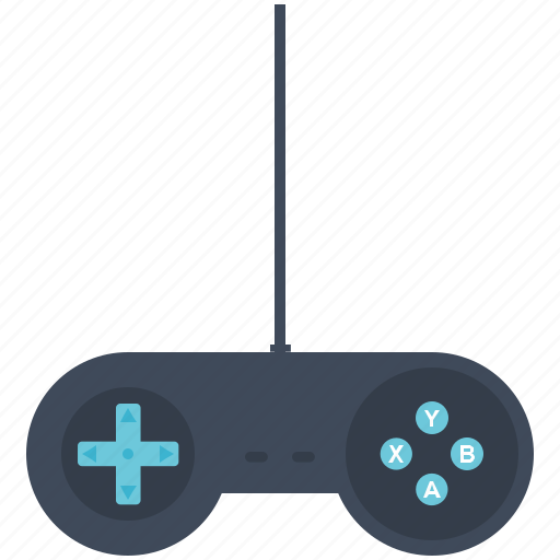Console, game, stick icon - Download on Iconfinder