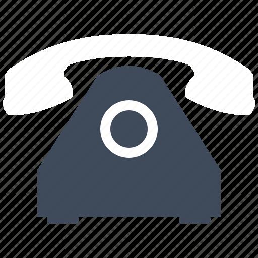 link, phone, telecomunication icon