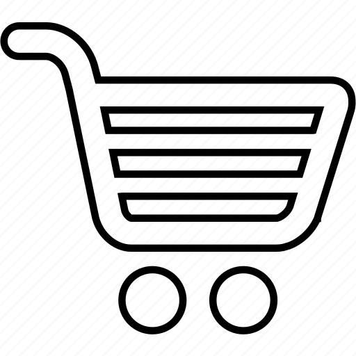 commerce, e-commerce, internet, sale, shopping, shopping cart, store, technology icon
