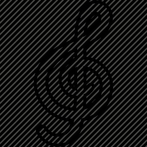 digital music, fun, internet, music, music note, technology icon