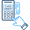 atm, bank, banking, finance, machine, payment icon