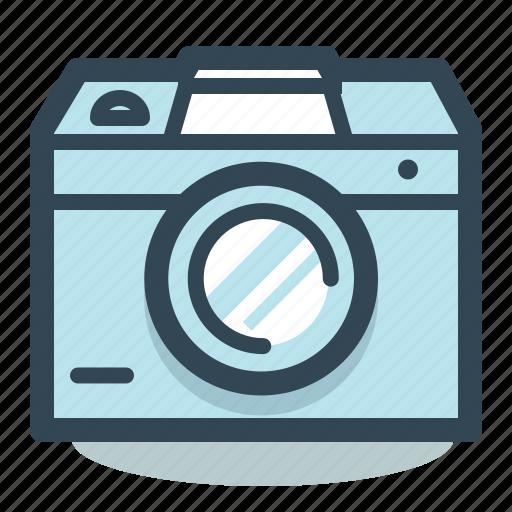 camera, image, media, multimedia, photo, picture icon