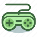 controller, gadget, game, gamepad, joystick, video game icon