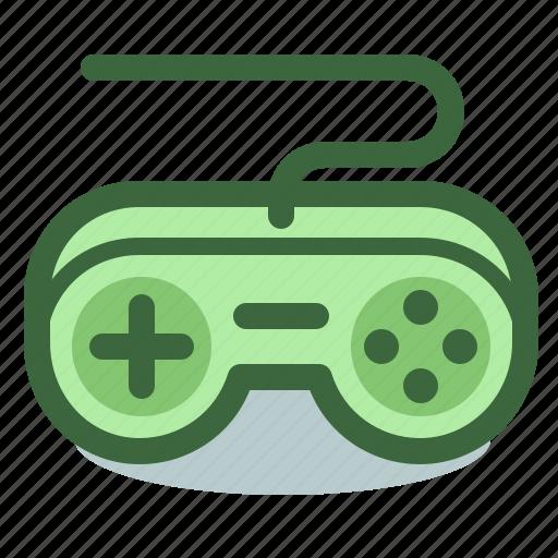 controller, gadget, game, gamepad, joystick, video game icon