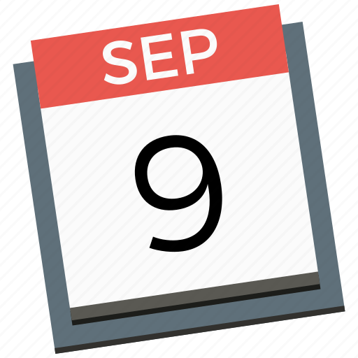 calendar, mobile marketing, seo, technology icon