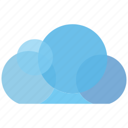 cloud, mobile marketing, seo, technology icon