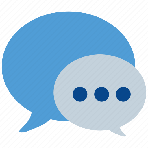 messages, mobile marketing, seo, technology icon