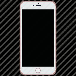 mobile marketing, seo, smartphone, technology icon