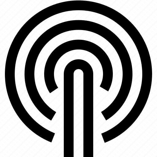 computer, internet, technology, wi-fi, wireless icon
