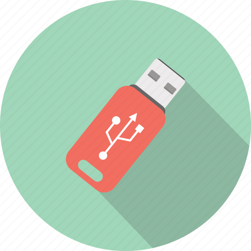 data storage, flash drive, flash stick, memory stick, serial, usb, usb flash icon