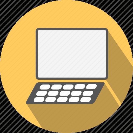 computer, laptop, laptop icon, laptop sign, pc icon