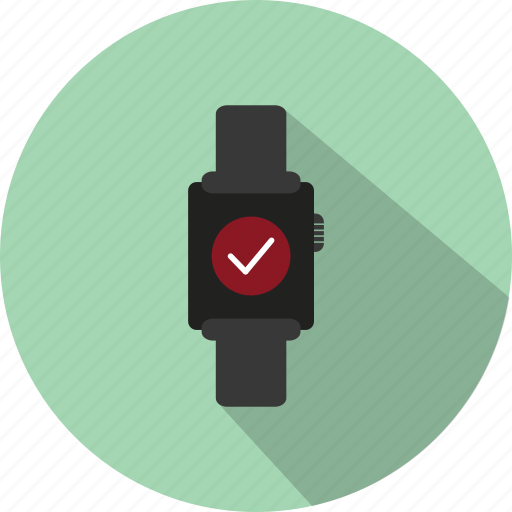 internet of things, iot, iwatch, smart watch, watch, wearable icon
