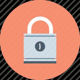 lock, protect, unlock icon