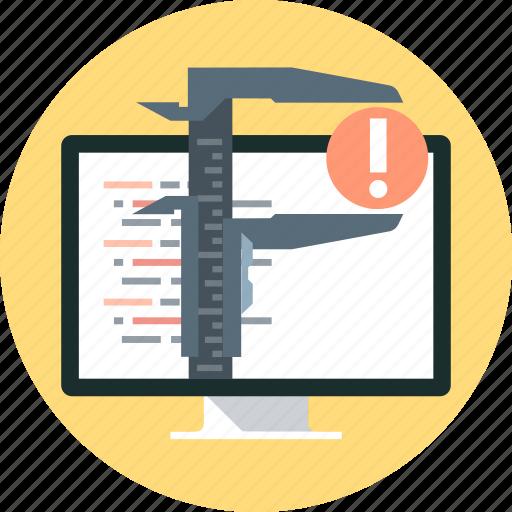 bug fixing, fix, virus protection icon