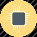 chip, cpu, processor