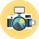 camera, editting, photo, picture icon
