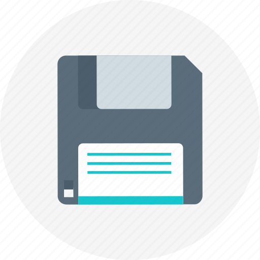 floppy, guardar, save icon