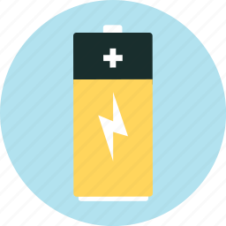 battery, electric icon
