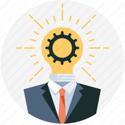 call center, help center, idea, professional service, support icon