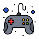 control, controller, game, pad icon