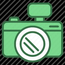 camera, device, multimedia, technology, technology & multimedia icon