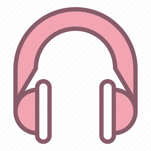 device, headphone, multimedia, technology, technology & multimedia icon