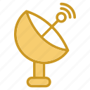 device, multimedia, radar, technology, technology & multimedia icon