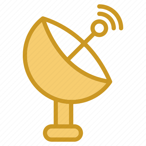 device, multimedia, radar, technology, technology & multimedia icon
