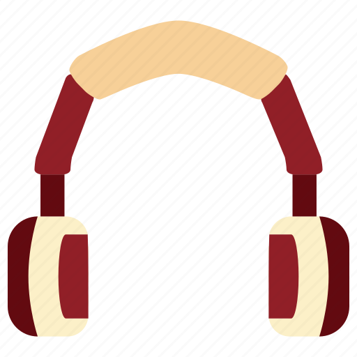 communication, device, ear phone, electronic, headphones, headphones icon, tecnology icon