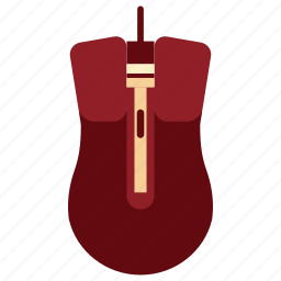 cd, communication, device, divice, electronic, mouse, tecnology icon