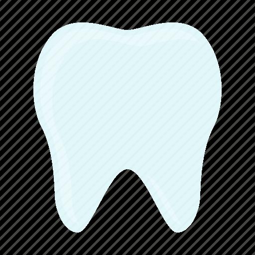 dental, dentist, emoji, hygiene, teeth, tooth, white icon